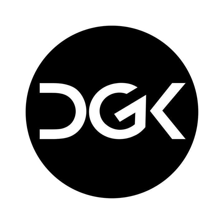DGK (DJs) Tour Dates