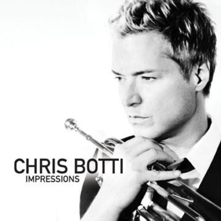 Chris Botti @ Rudder Auditorium - College Station, TX
