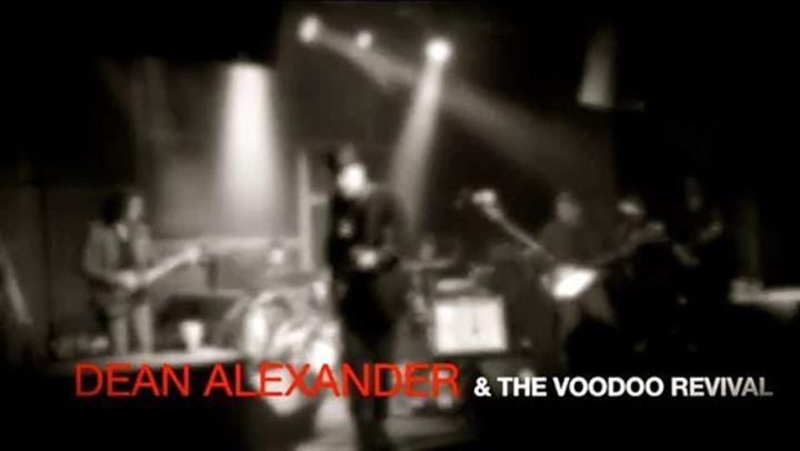 Dean Alexander Tour Dates