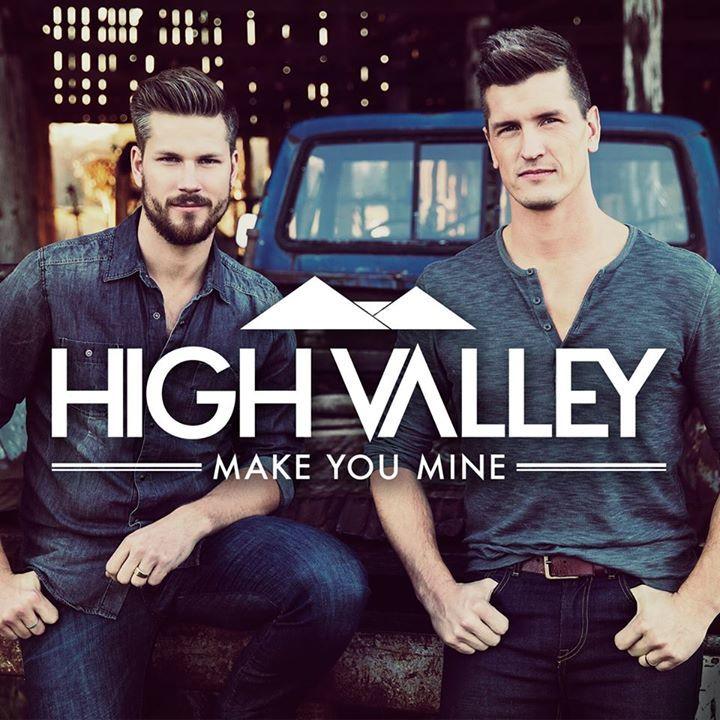 High Valley Tour Dates