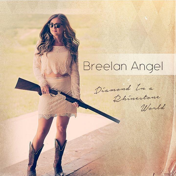 Breelan Angel Tour Dates