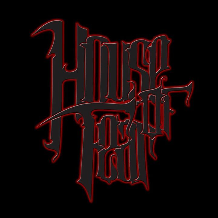 House of Fear Tour Dates