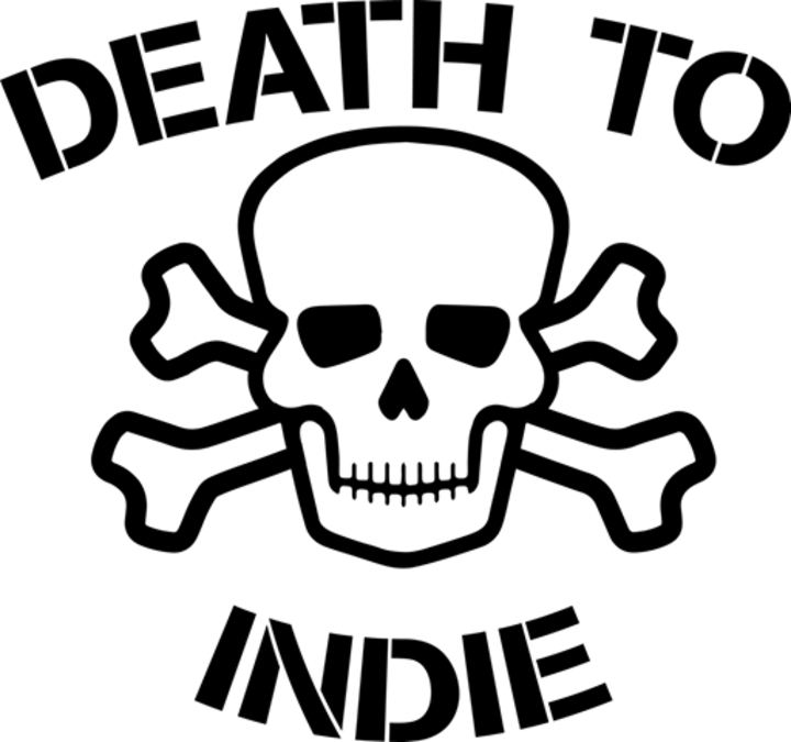 Death to Indie @ Westgarth Social Club - Middlesbrough, United Kingdom