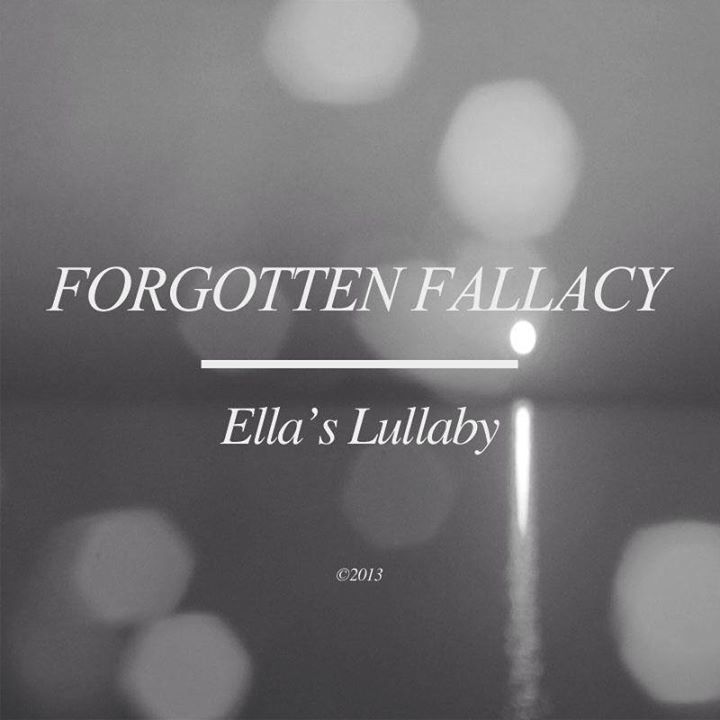 Forgotten Fallacy Tour Dates