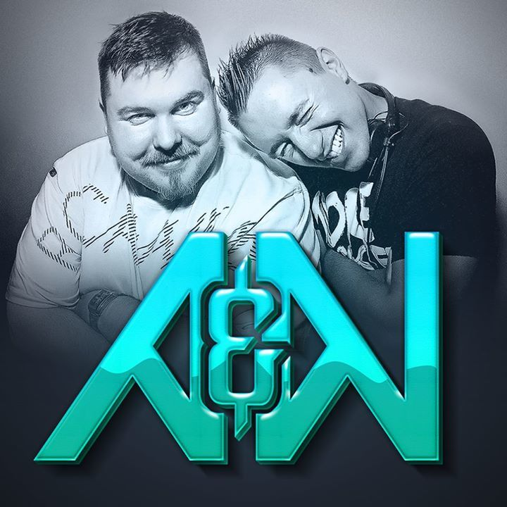 Argoon & Novik Tour Dates