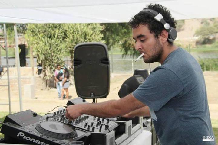 DJ Cesar Bocanegra Tour Dates