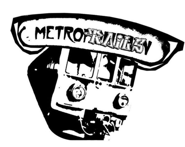 Metro Rails Tour Dates