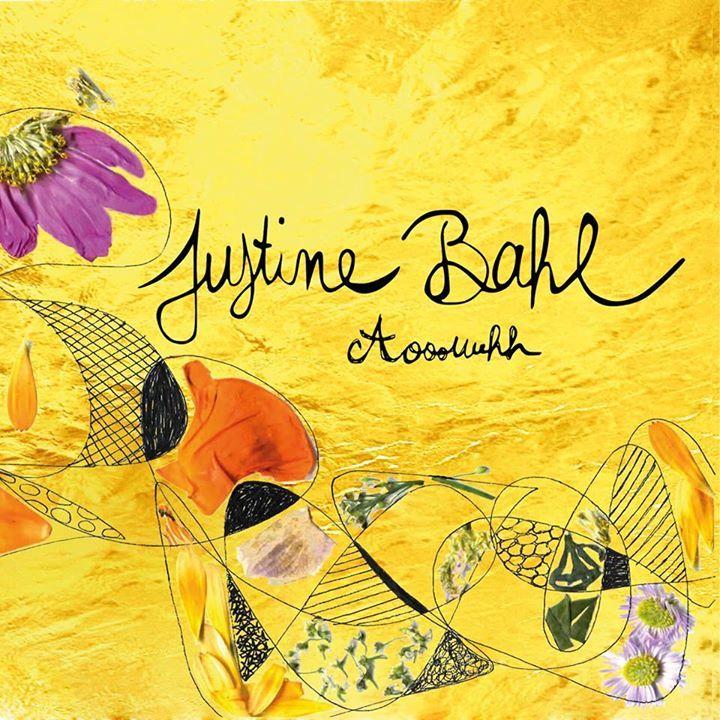 Justine Bahl Tour Dates