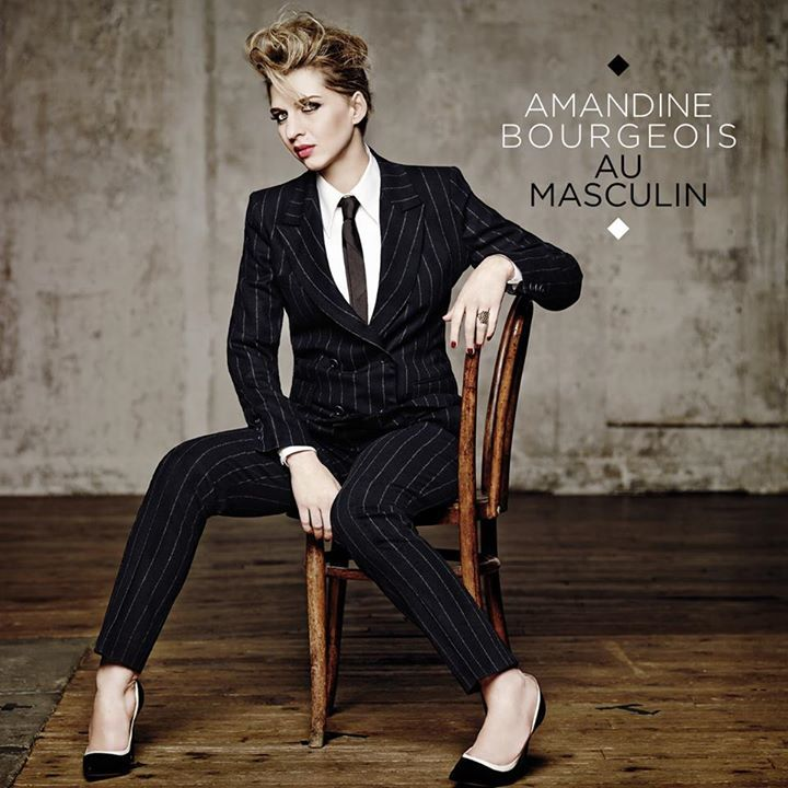 Amandine Bourgeois Tour Dates