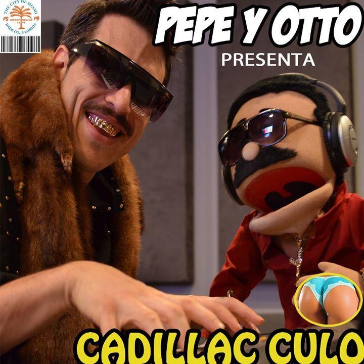 Pepe y Otto Tour Dates