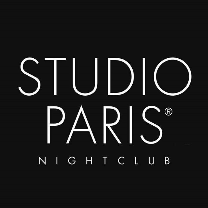 Studio Paris Tour Dates