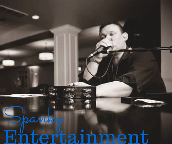 Spanky Entertainment Tour Dates