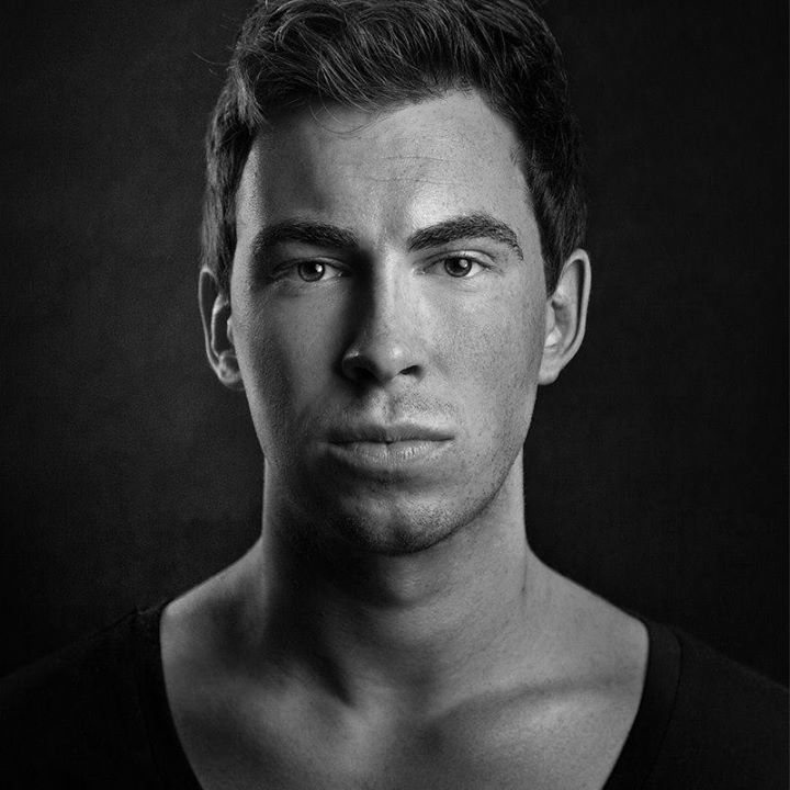 Hardwell On Air Tour Dates