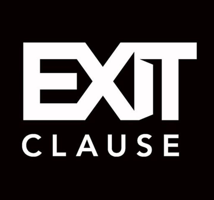 Exit Clause Tour Dates