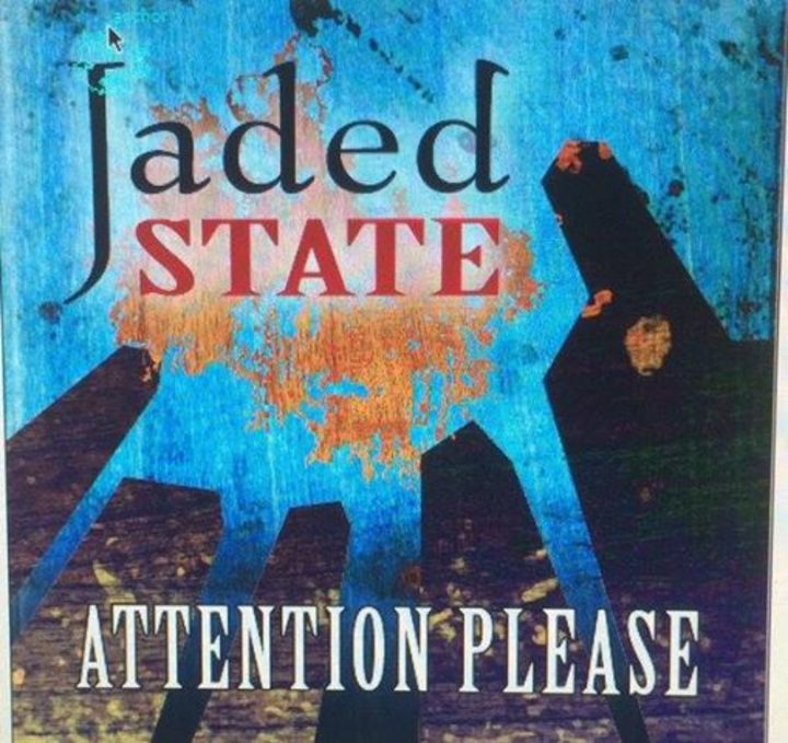 Jaded State Tour Dates