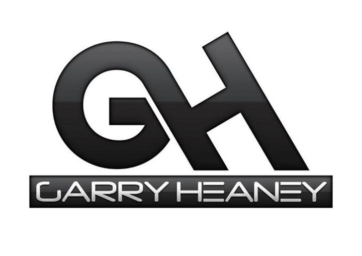Garry Heaney Music Tour Dates