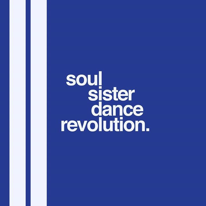 Soul Sister Dance Revolution Tour Dates