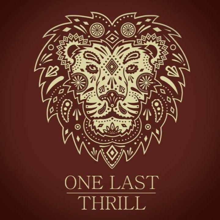 One Last Thrill Tour Dates