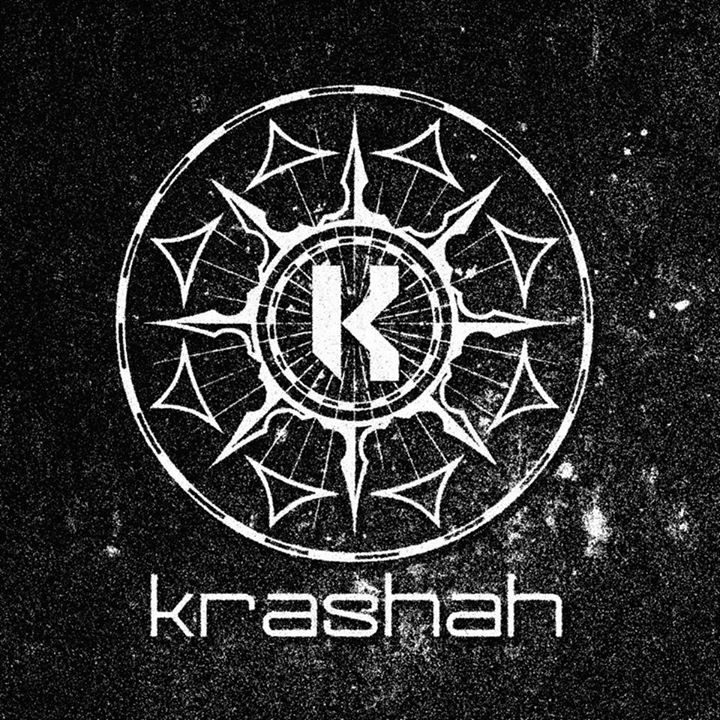 Krashah Tour Dates