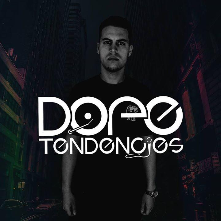 dOpe tendencies Tour Dates