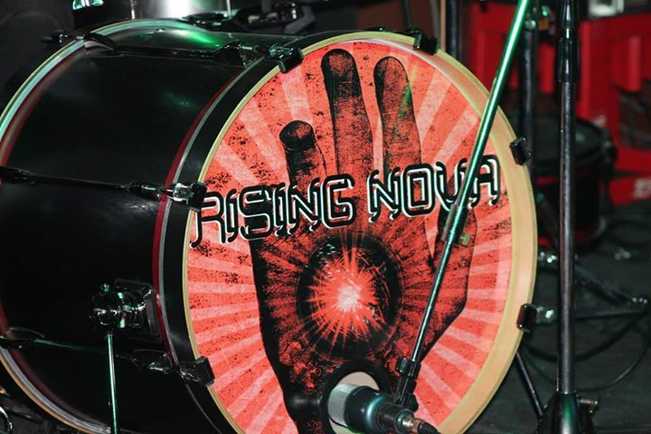 Rising Nova Tour Dates
