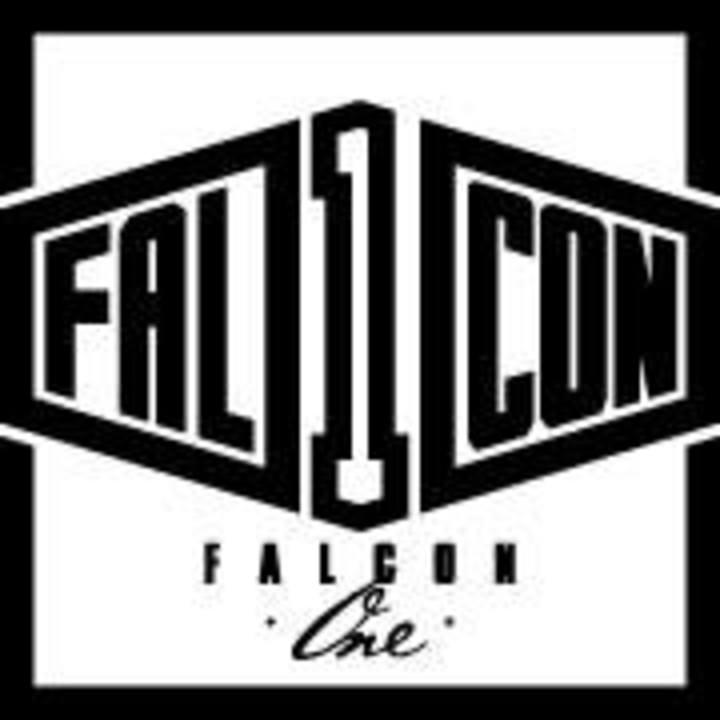 FALCON1 Tour Dates