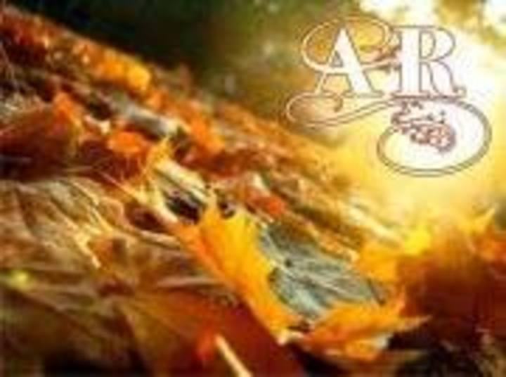 Autumn Reflection Tour Dates