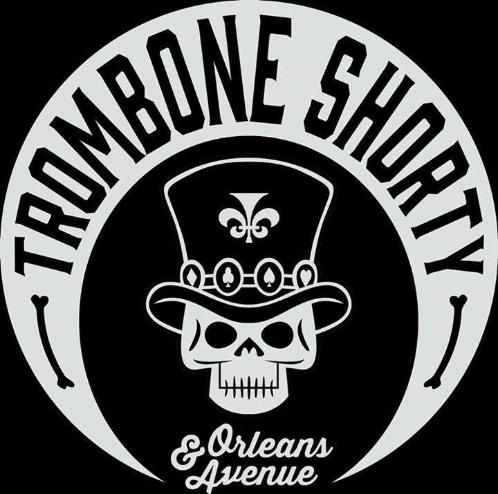 Trombone Shorty & Orleans Avenue @ Toyota Center - Houston, TX