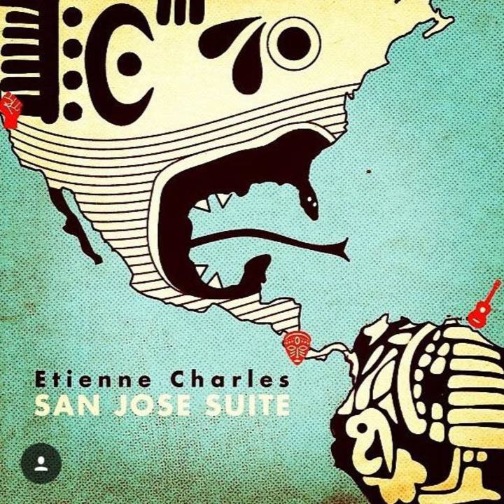 Etienne Charles Tour Dates