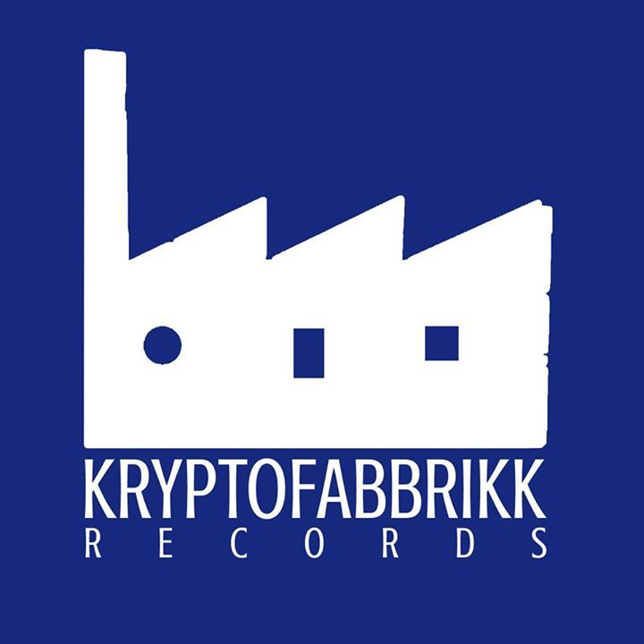 Kryptofabbrikk Records Tour Dates