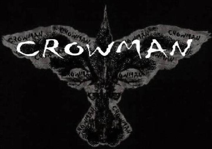 Crowman Tour Dates