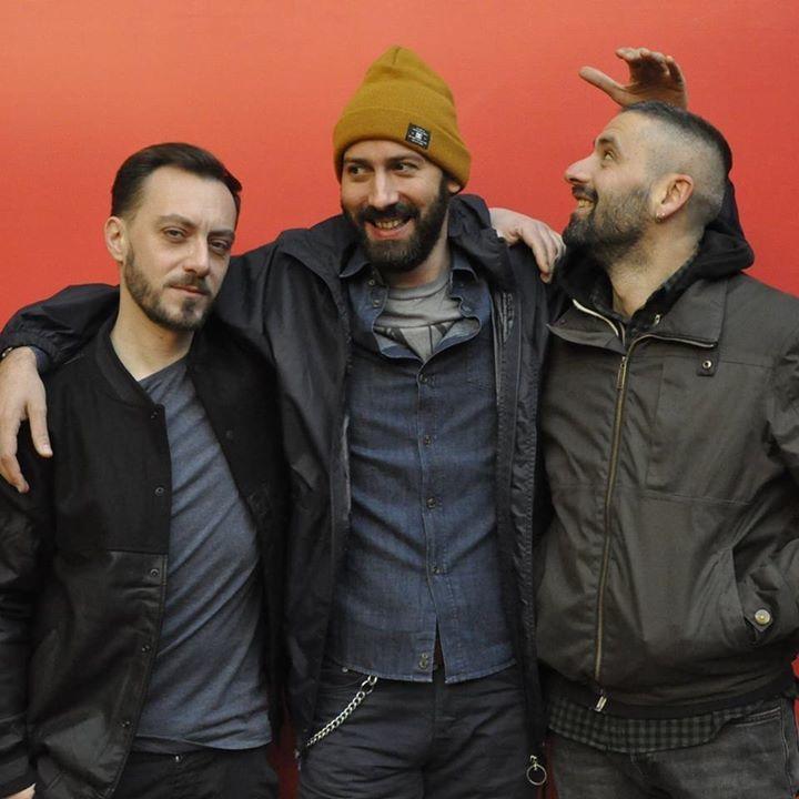 Fratelli Calafuria Tour Dates