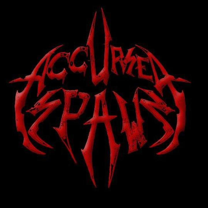 Accursed Spawn Tour Dates