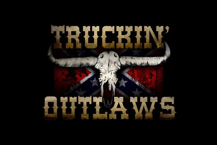 Truckin' Outlaws Tour Dates