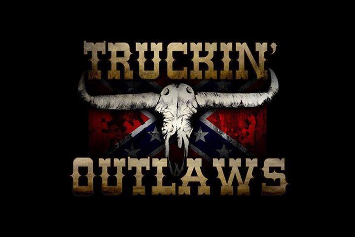 Truckin' Outlaws Tour Dates