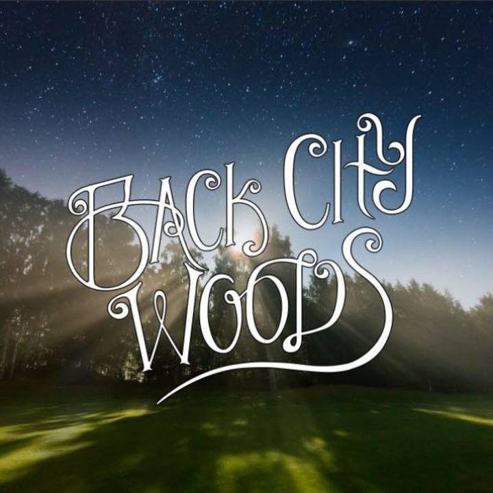 Back City Woods Tour Dates