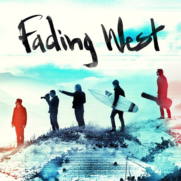 Fading West Tour Dates