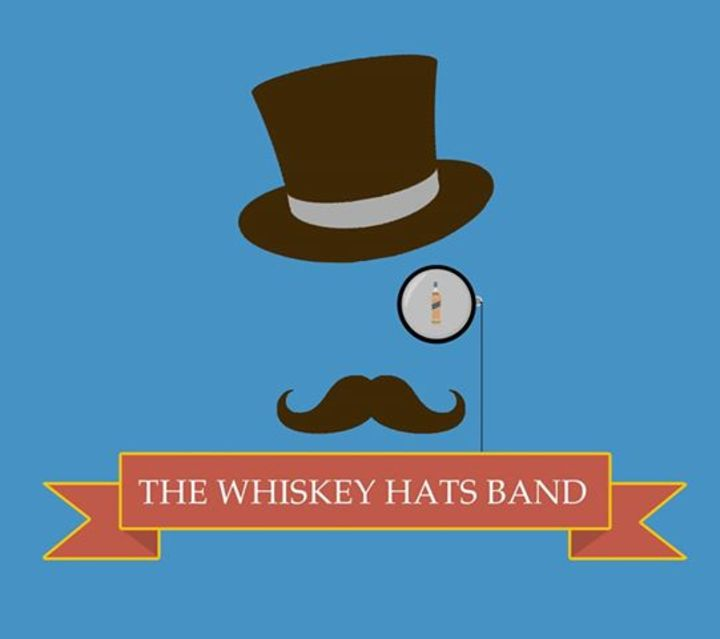 The Whiskey Hats Band Tour Dates