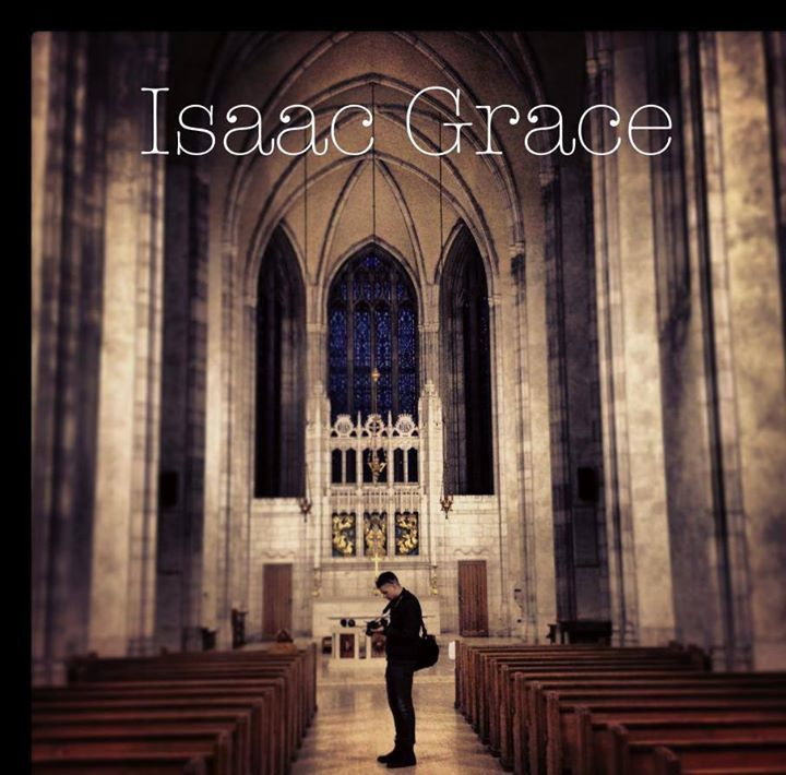 Isaac Grace Tour Dates