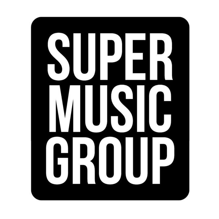Super Music Group Tour Dates