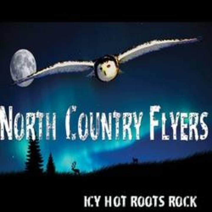 North Country Flyers Tour Dates
