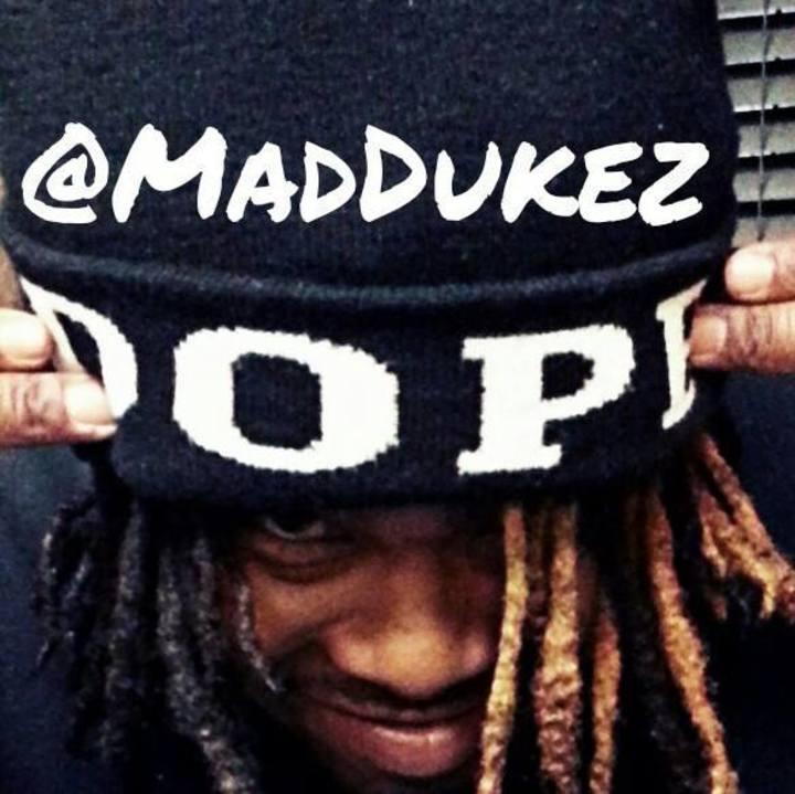 Mad Dukez Tour Dates