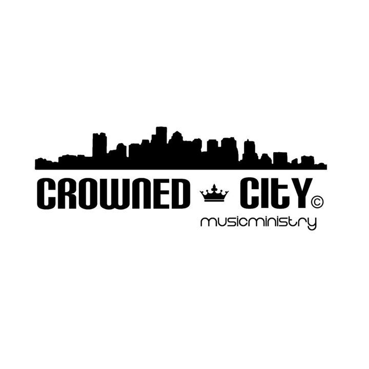 Crowned City Ministries Tour Dates