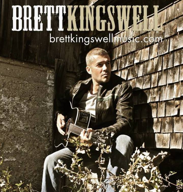 brett kingswell Tour Dates