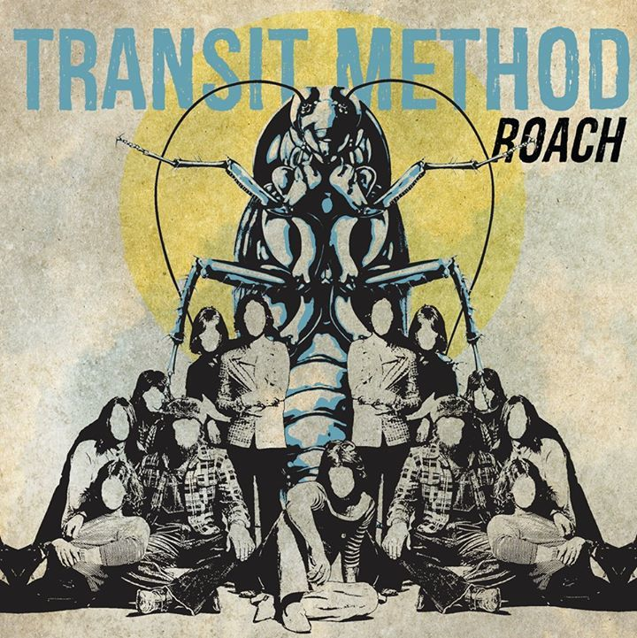 Transit Method Tour Dates