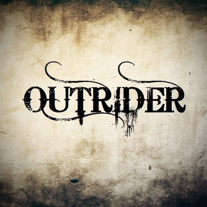 Outrider Tour Dates