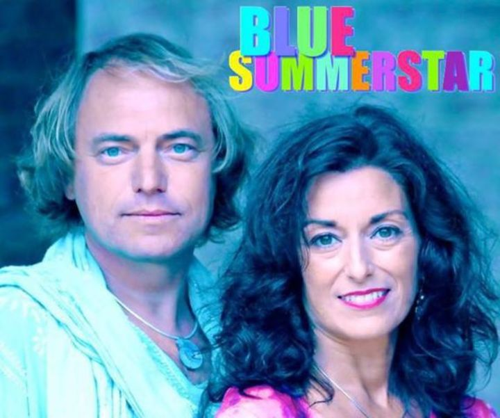 Blue Summerstar Tour Dates