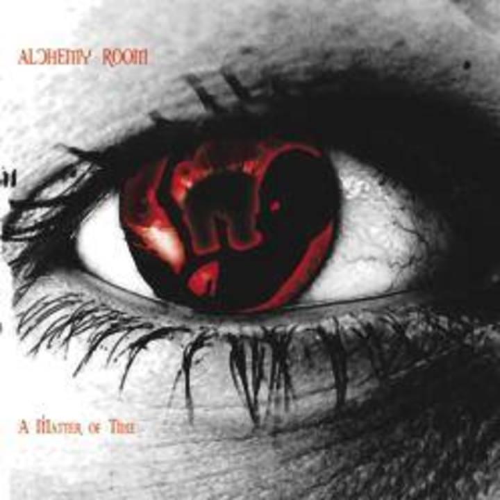 ALCHEMY ROOM Tour Dates