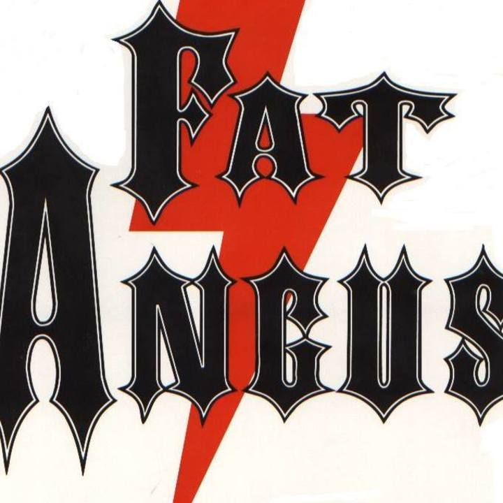 FAT ANGUS Tour Dates