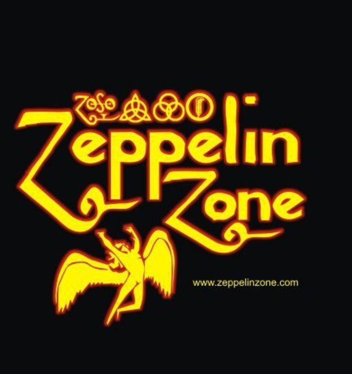 Zeppelin ZONE Tour Dates